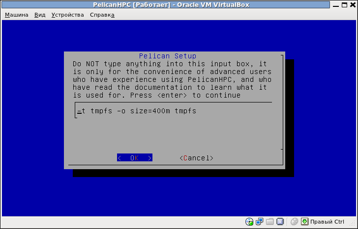 PelicanHPC [Работает] - Oracle VM VirtualBox_004.png